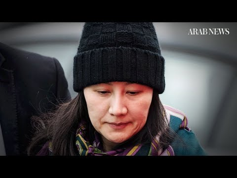 US to formally seek extradition of Huawei executive Meng Wanzhou