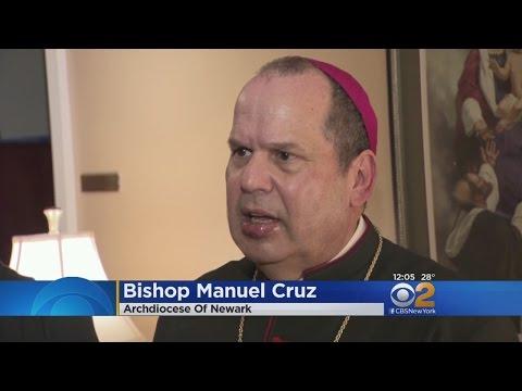 Bishop Forgives Attacker