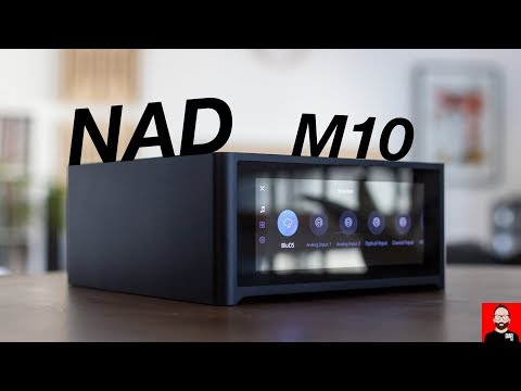 NAD M10 vs  Naim Audio's Atom Uniti - AVS Forum | Home