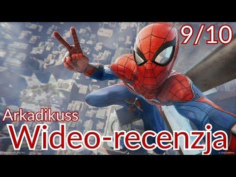 [Recenzja] Marvel's Spiderman