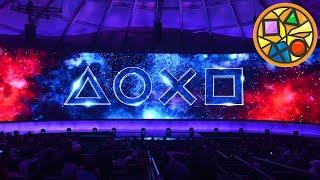 Old, Irrelevant E3   Sacred Symbols: A PlayStation Podcast, Episode 33