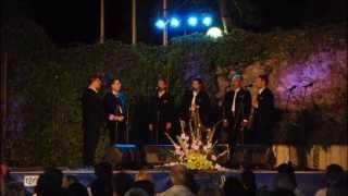 Klapa Crikvenica - Kad sam bio na tvom grobu (2010)