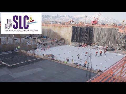 Capital City News Interview - SLC Airport Terminal Redevelopment Update