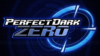 First Hour: Perfect Dark Zero (Xbox One - Xbox 360)