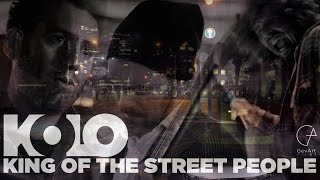 KOLO - King Of The Street People (Official Video) NEW