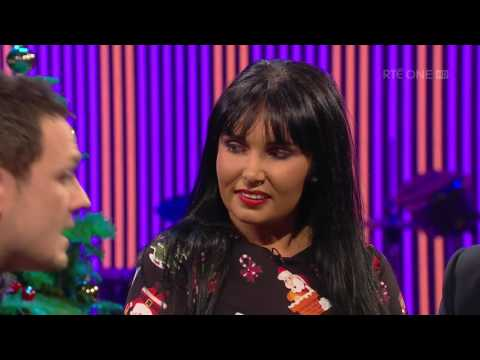 Mistletoe | The Ray D'Arcy Show | RTÉ One