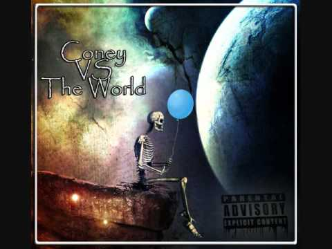 Coney Vs The World - Korrupt Dialect