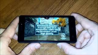 Полный обзор телефона Doogee X5 / Review mobile phone Doogee X5(Кстати, установил все пришедшие обновления прошивки и теперь AnTuTu Benchmark показывает 20118 попугаев! Зависаний..., 2015-09-25T23:07:08.000Z)
