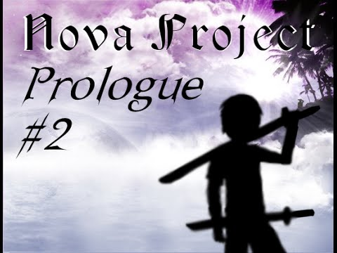 Nova project #2 5 ans plus tard