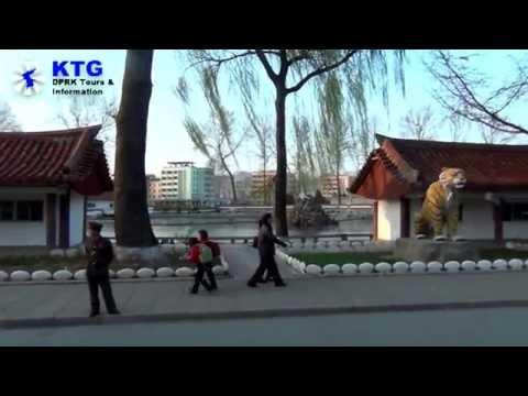 Sariwon, DPRK (North Korea)