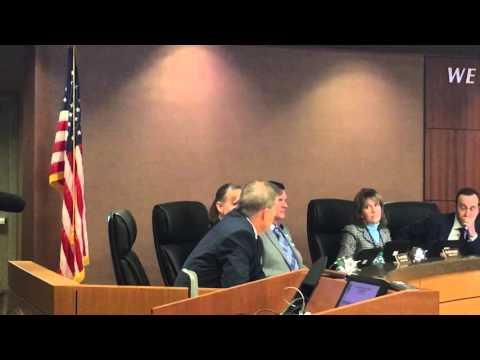 Lees Summit Missouri R-7 School District Board of Education Meeting 4/14/16