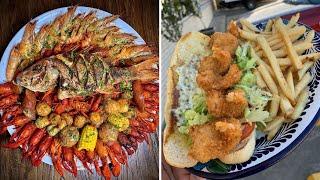 'Texas Eats' Episode 9: Exploring Galveston