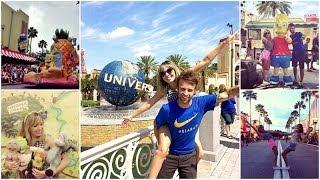 Universal Studios (2º parque) Orlando