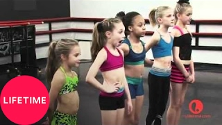 Dance Moms - Who