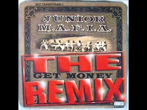 Junior M A F I A    Gettin Money The Get Money Remix Dirty Version   YouTube