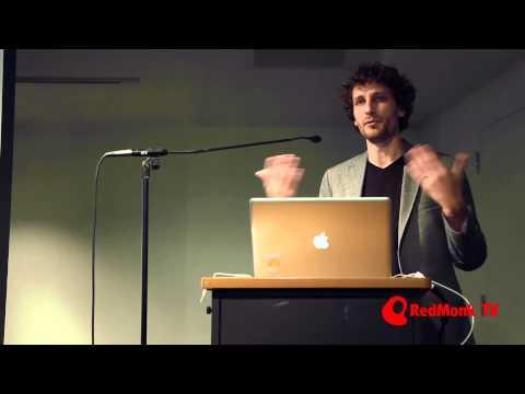 Distributed Management - Ryan Tomayko of Github