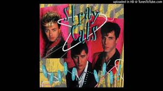 Everybody Needs Rock 'N' Roll - Stray Cats