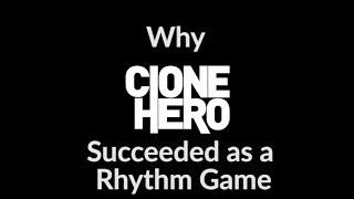Why Clone Hero Succeeded as a Rhythm Game