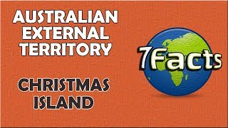 What you didn't know about Christmas Island