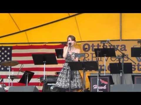 Rachel MPEG2 Ottawa Concert