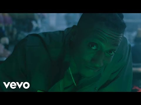 Lecrae - Broke (Official Music Video)