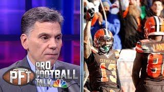 PFT Draft: Biggest Week 12 Sunday statements | Pro Football Talk | NBC Sports
