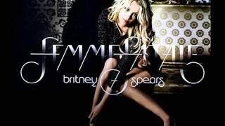 (Drop Dead) Beautiful (feat. Sabi) - Britney spears 06