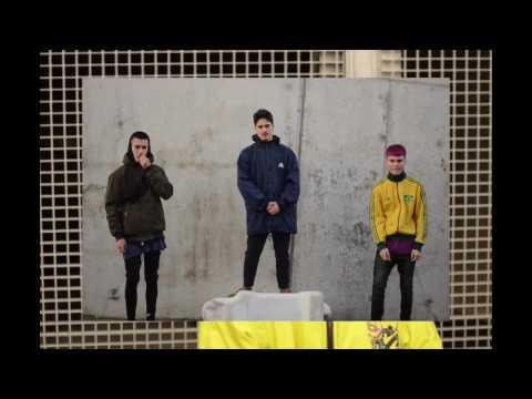 Lucas Skillz + Eme Kolbe + Lil Psycho - Telépata Shot @berneddo Prod Gary Stump