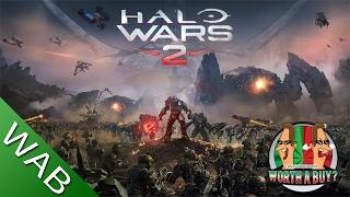 Halo Wars 2  - Worthabuy?