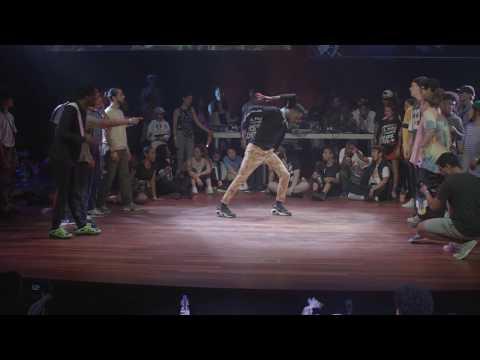 YUDAT vs CLASS 3-E | FINAL CREW BATTLE | The Kulture of Hype&Hope GOLD edition | 8Juli 2018