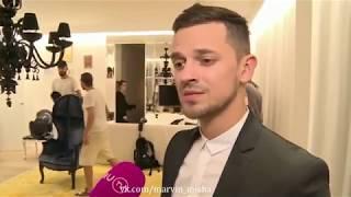 Миша Марвин о съёмках клипа «Глубоко» в новостях «RU-новости» на RU.TV!