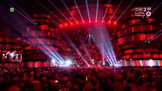 bajm live 2014 2015 wrocław sylwester