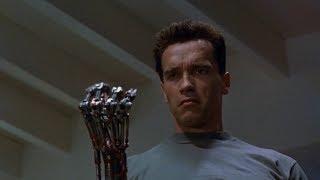 Терминатор 2: Судный день (1991)  дублированный трейлер 3D-версии фильма