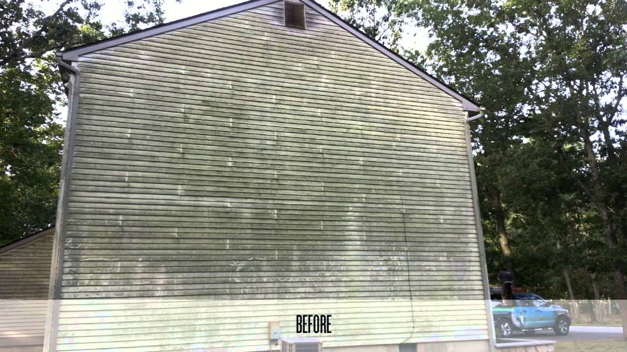 About Us - New Jersey Tri-State Area Power Washing Company | Soft