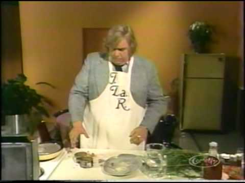 Cooking With LaRue