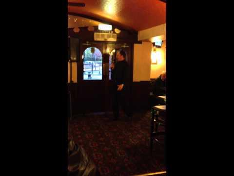Wayne karaoke king of hull lol