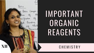 ????Imp NCERT Organic Reagents |CBSE GRADE XII chemistry|JEE/NEET |tricks |