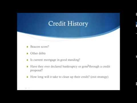RRSP Mortgage Investing