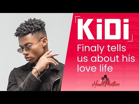 KiDi confesses on camera