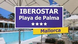 Iberostar Playa de Palma - 4* - ERHOLUNG & SONNE auf Mallorca, Playa de Palma