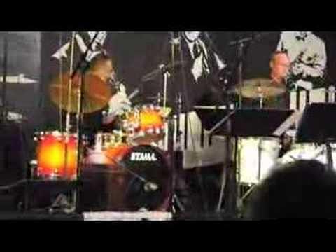 Drum Boogie: Drum Duo