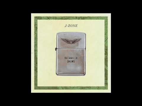 J-Zone - Guerrilla Drums (Original Drum Breaks and