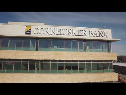 Cornhusker Bank Center Ribbon Cutting Celebration