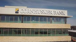 Cornhusker Bank Center Ribbon Cutting Celebration