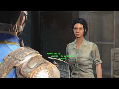 fallout 4 super duper mart and mass pike tunnel cleared