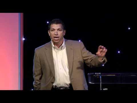 Discipleship Relationship-Jonathan Reyes