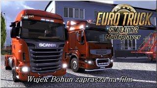 "Euro Truck Simulator 2 [MP Husiek] - #107 ""Do celu podróży"""