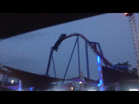 Banshee and The Beast (7/29/14 - Day 131)
