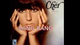 CHER-  bang bang -1966