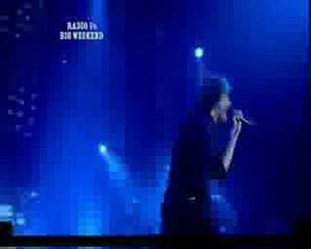 Keane-Is It Any Wonder? (Live)